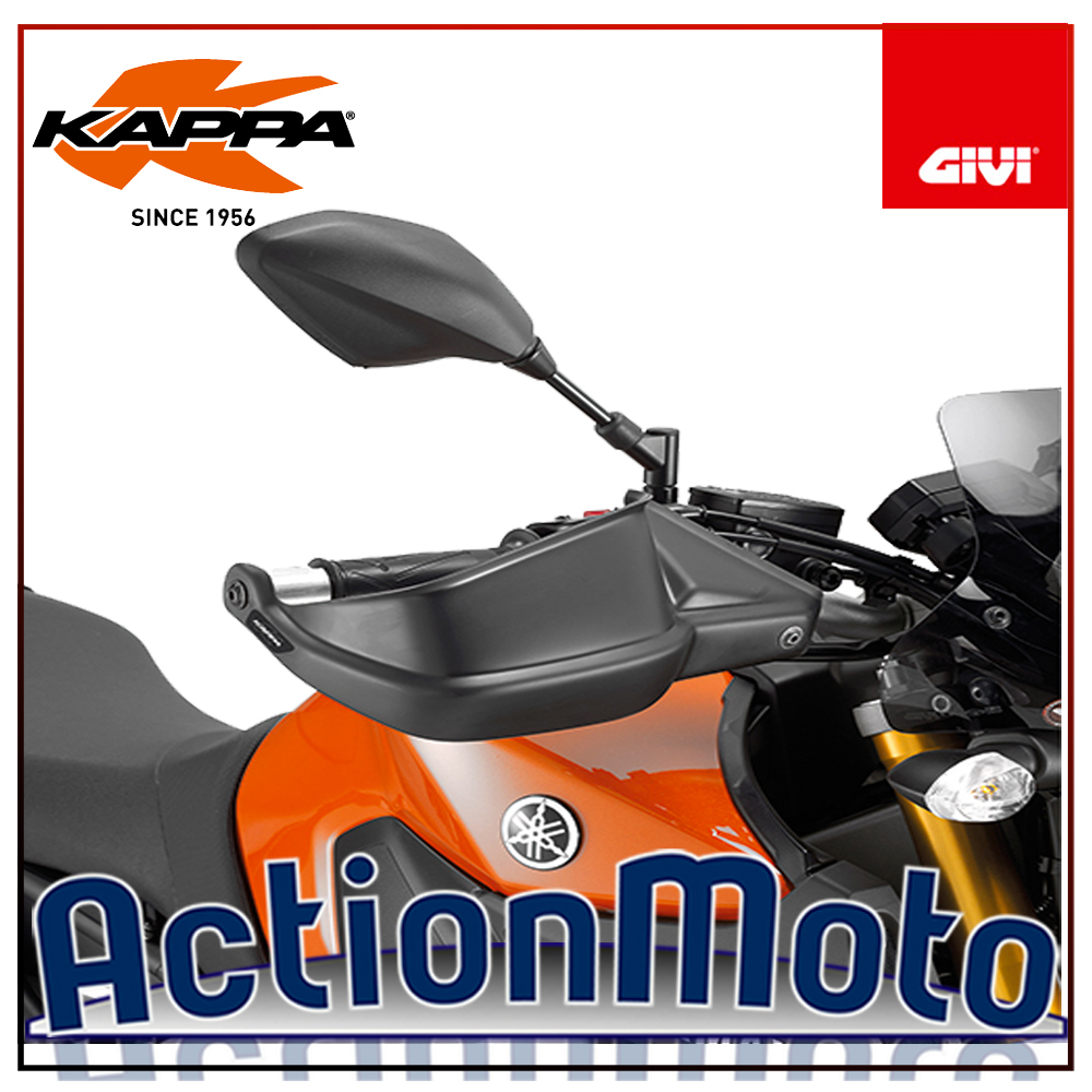 Paramani specifico ABS Kappa KHP2115 YAMAHA MT 07 700 14>16