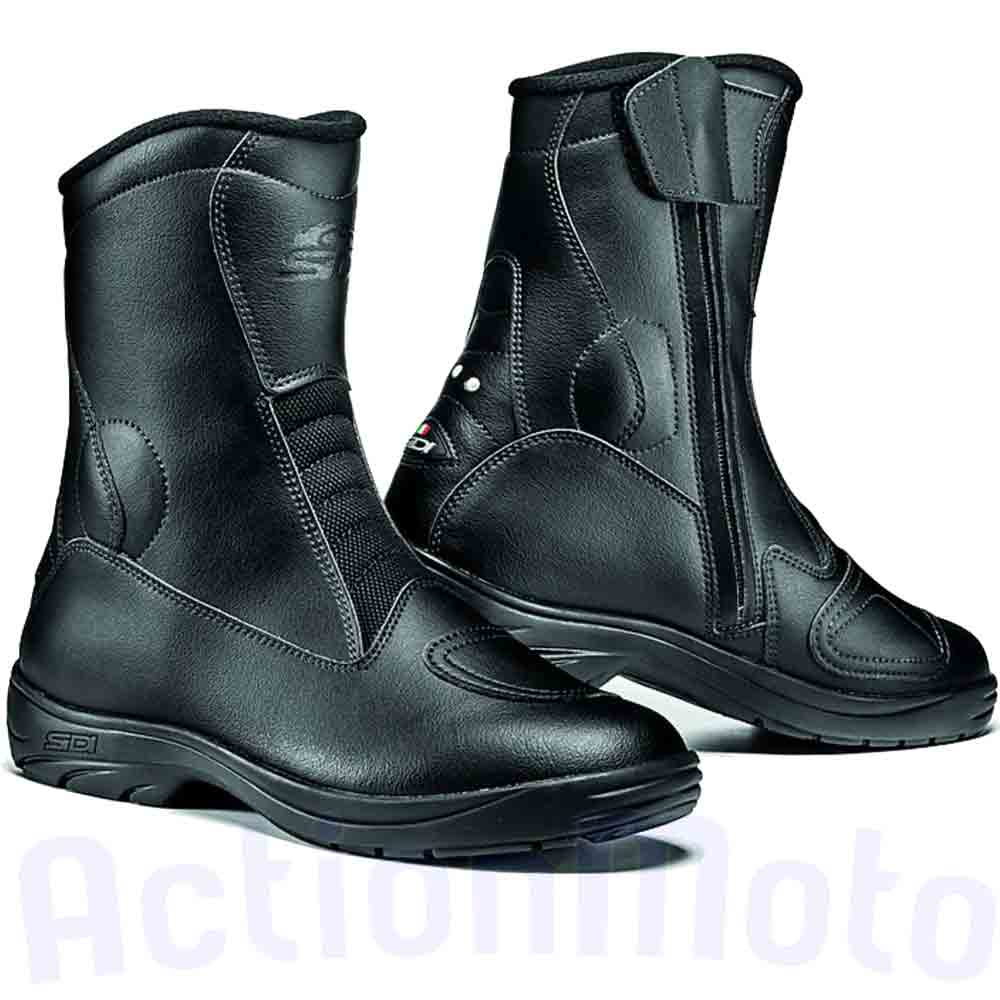 Stivali boots Sidi One Rain Waterproof strada adventure moto Touring