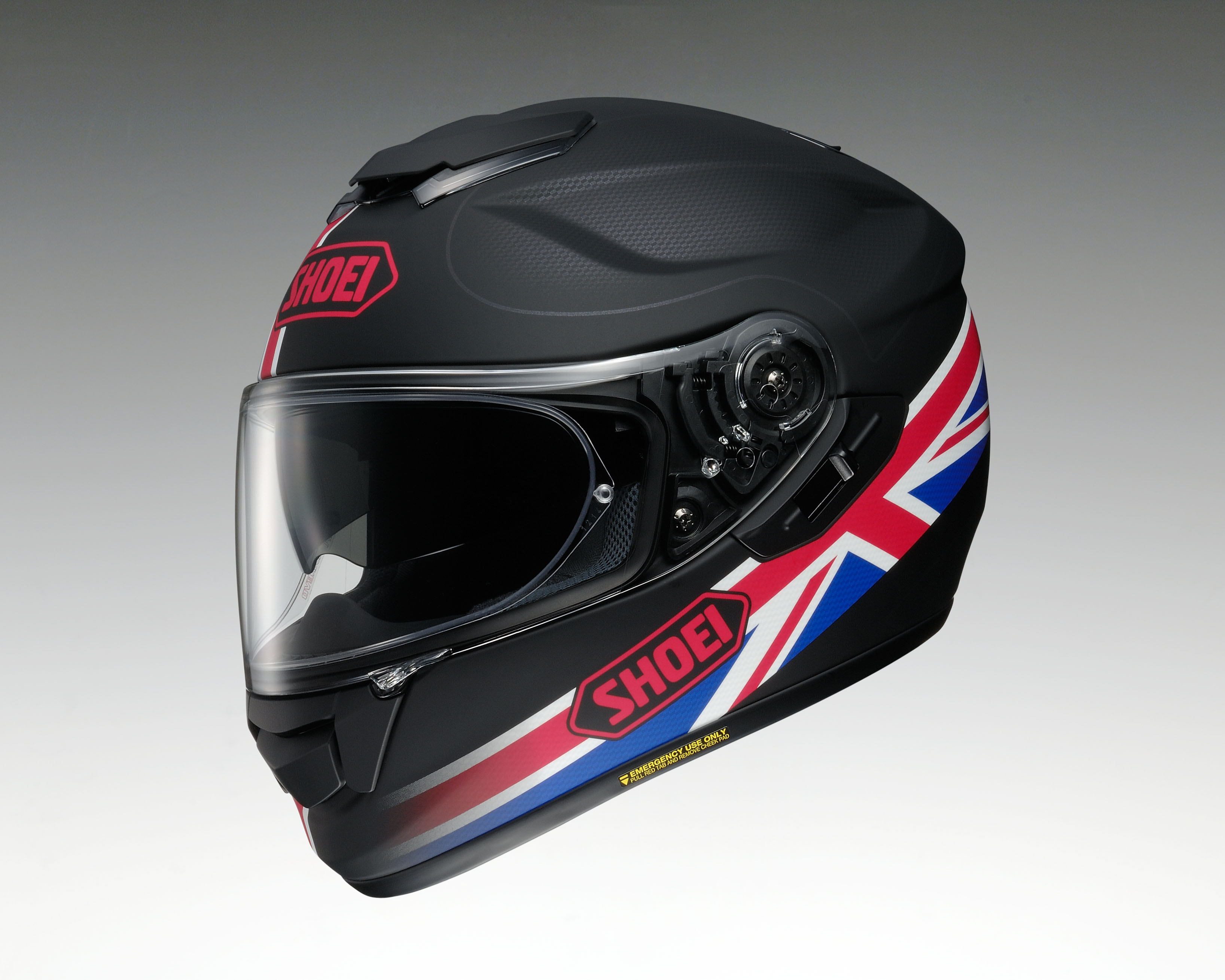 Casco Helmet Integrale Shoei GT-Air ROYALTY TC-1 moto scooter