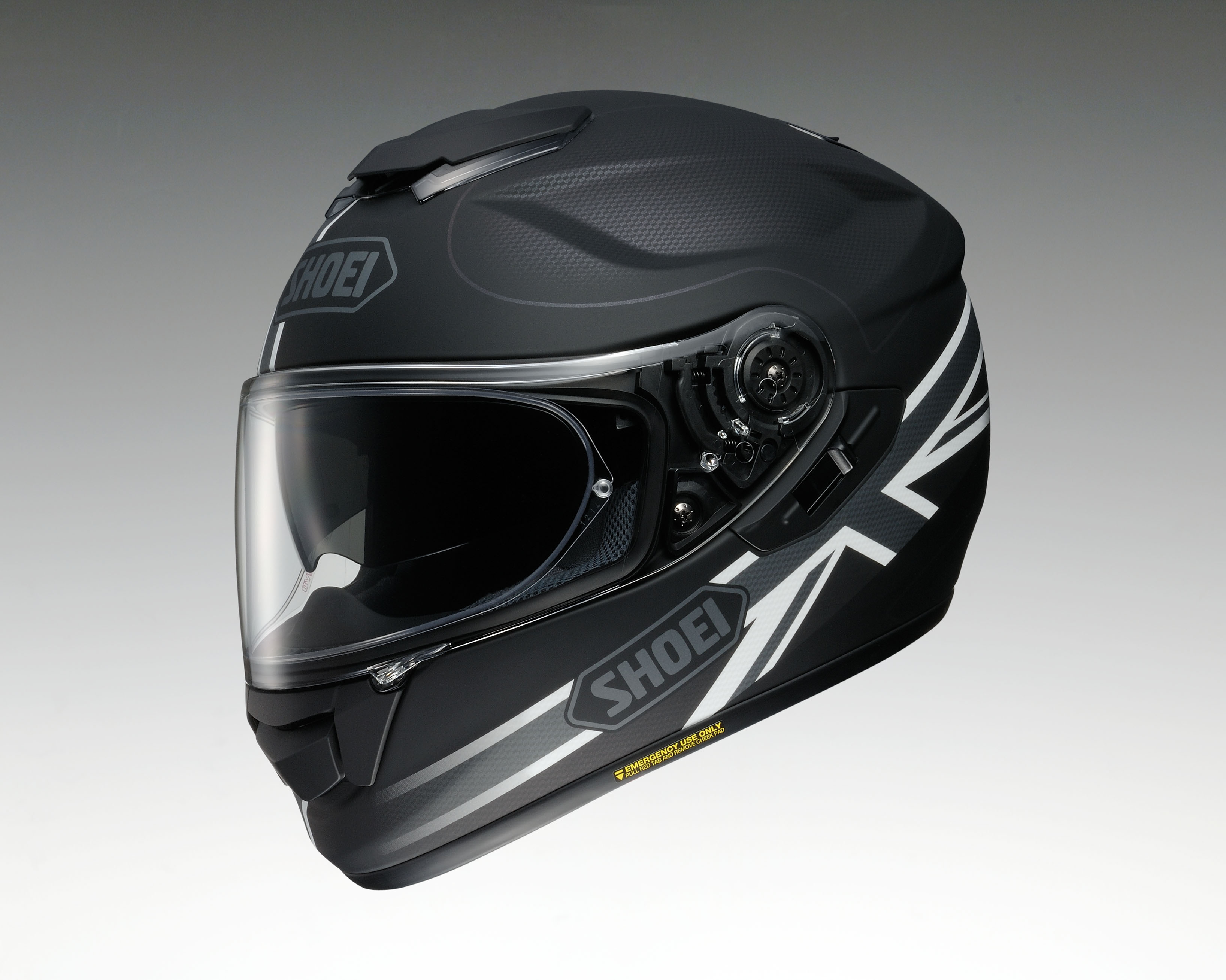 Casco Helmet Integrale Shoei GT-Air ROYALTY TC-5 moto scooter