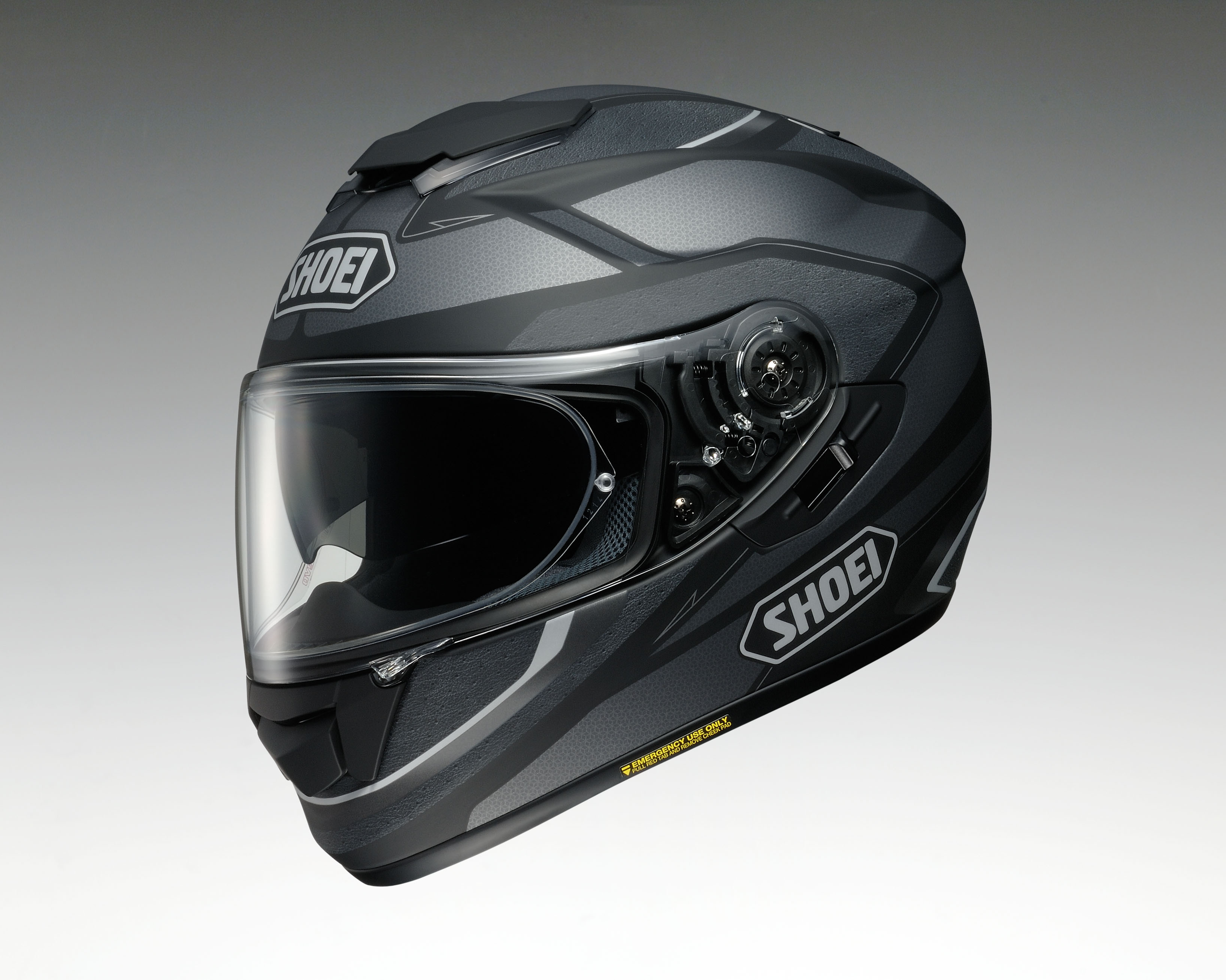 Casco Helmet Integrale Shoei GT-Air SWAYER TC-5 moto scooter
