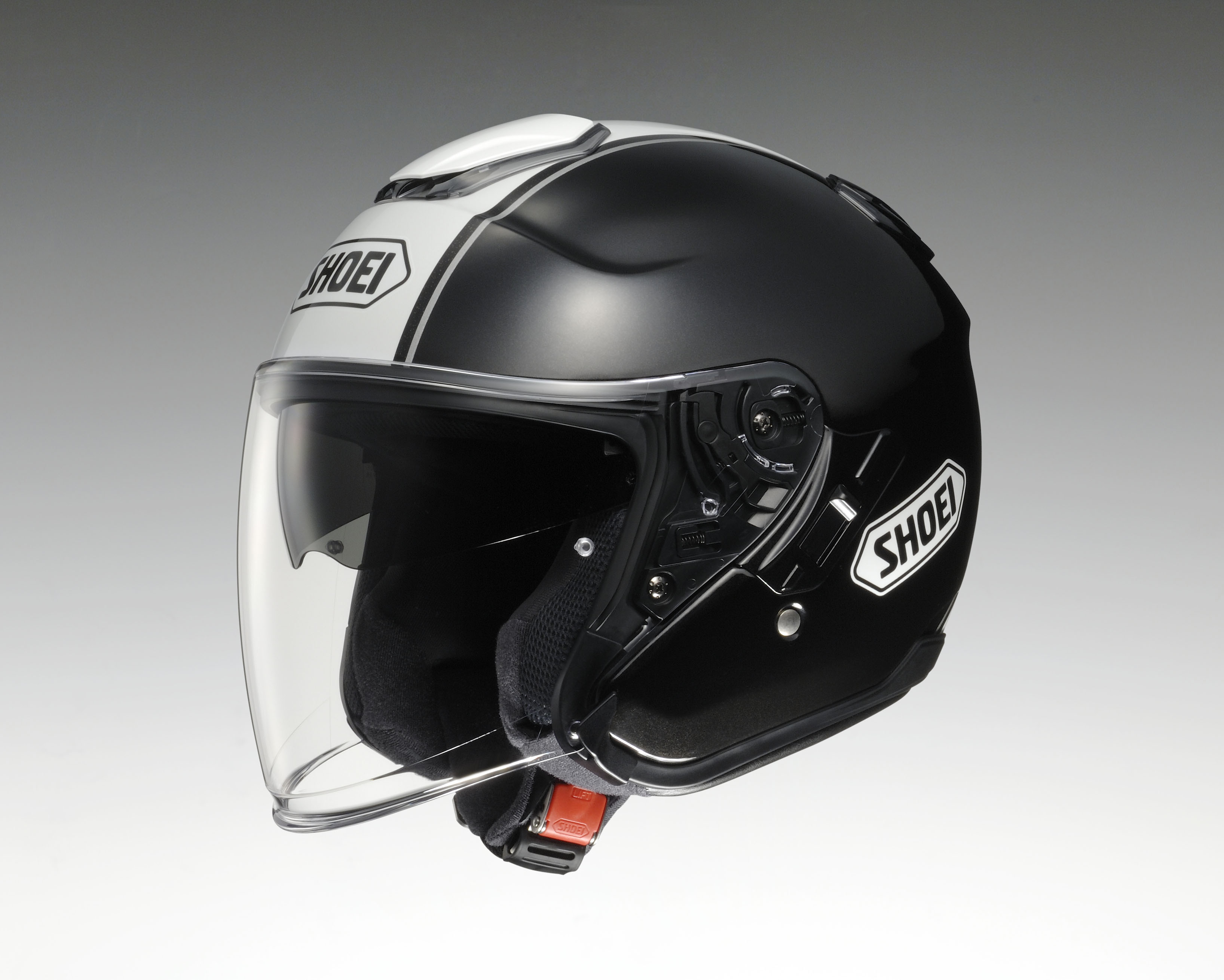 Casco Helmet Jet Shoei J-Cruise CORSO TC-5 moto scooter