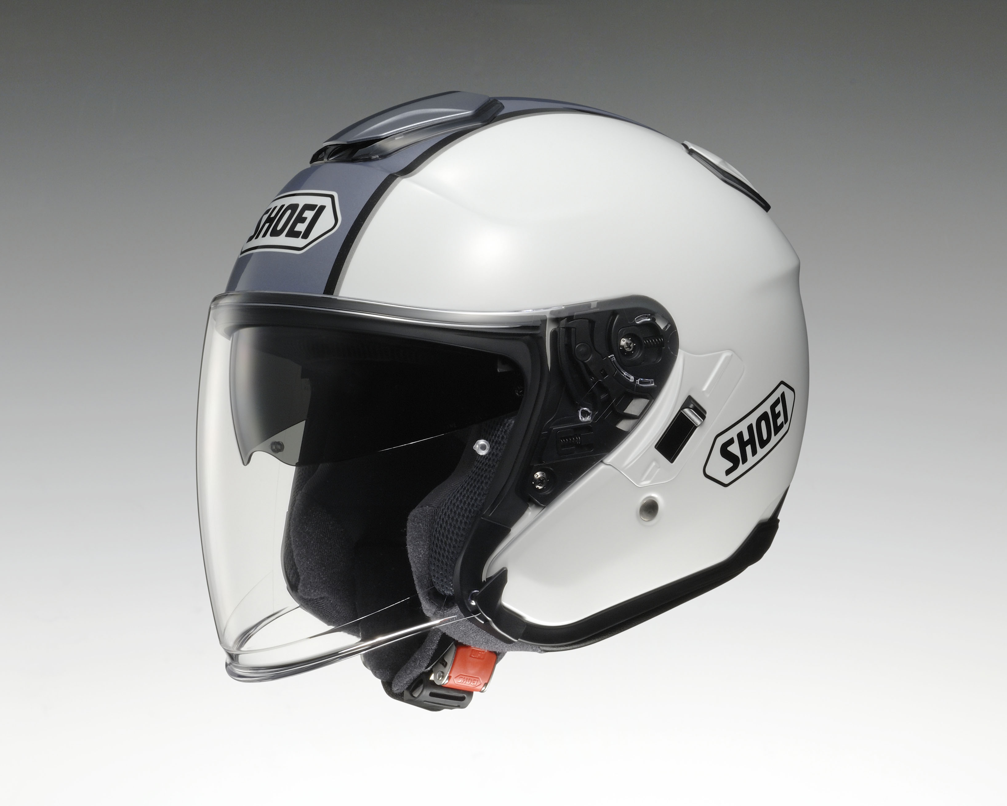 Casco Helmet Jet Shoei J-Cruise CORSO TC-6 moto scooter