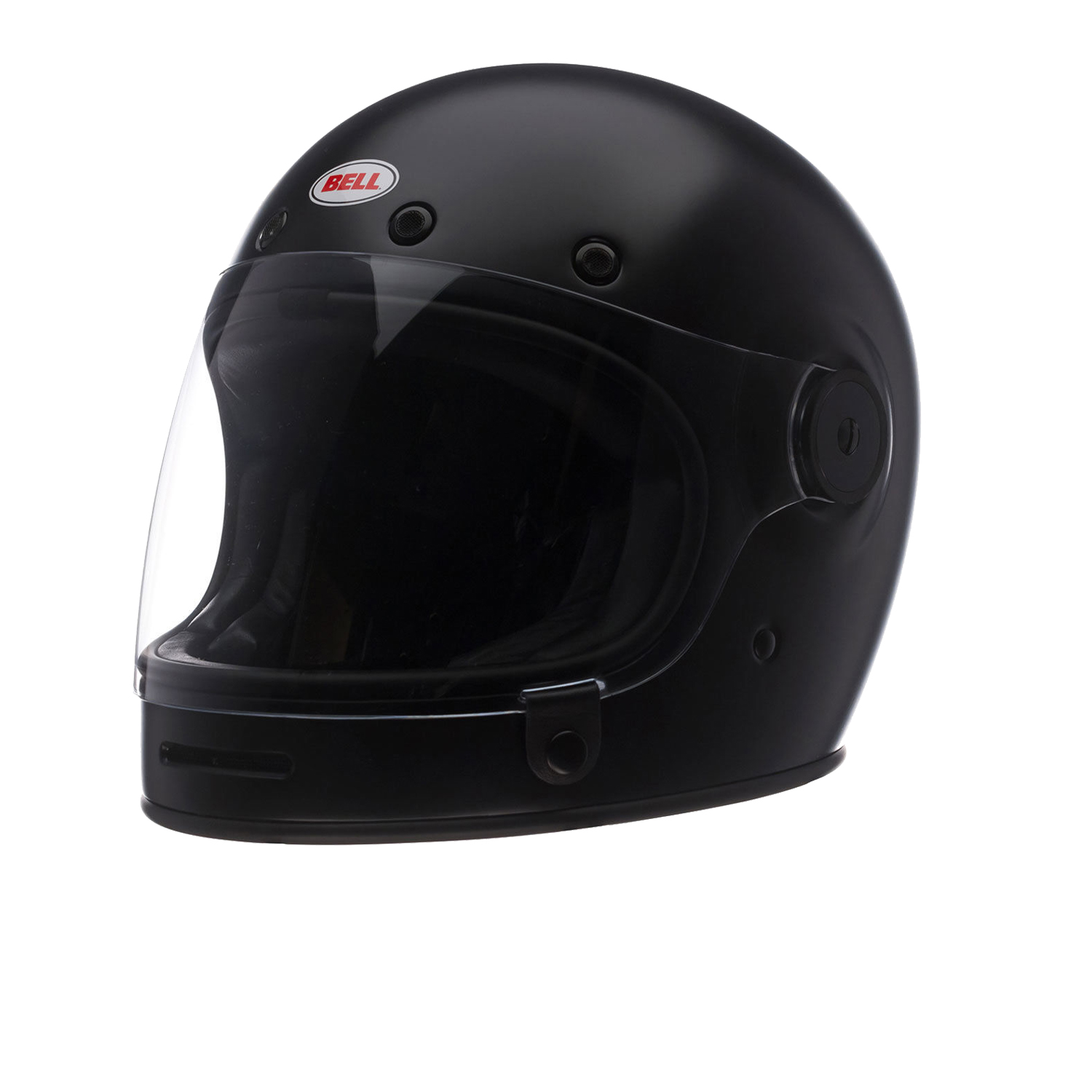 Casco helmet Bell Full Face Integrale BULLITT DLX Matt Black Cafe' Race moto