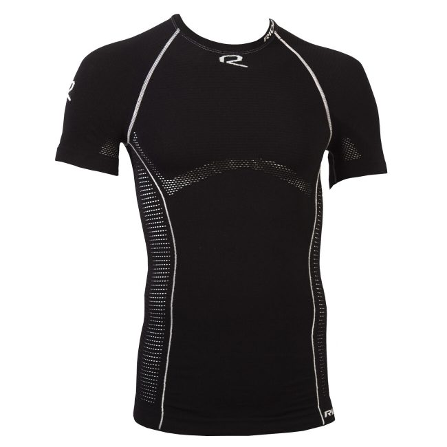 Maglia Riday Girocollo Manica Corta Medium Weight Uomo