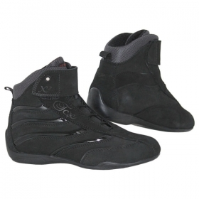 Scarpe Moto TCX X-SQUARE LADY 8019 Nero Strada Adventure Touring