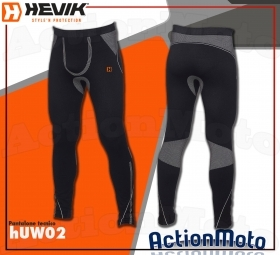 Pantalone tecnico termico estate inverno Hevik TECHNICAL PANT hUW02 Moto Scooter