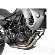 Paramotore tubolare specifico GIVI TN690 BMW F 650 GS / F 800 GS 08 > 17
