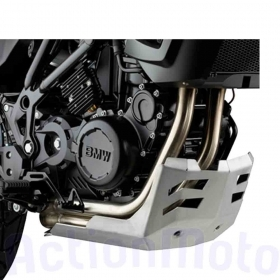 Paracoppa specifico in alluminio Kappa RP5103 BMW F 650 GS / F 800 GS 08 > 17