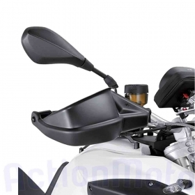 Paramani specifico ABS Kappa KHP5103 BMW  F 700 GS F 800 GS 13>17