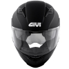 Casco helmet casque Givi Full Face Integrale 50.5 TRIDION Solid Nero Opaco