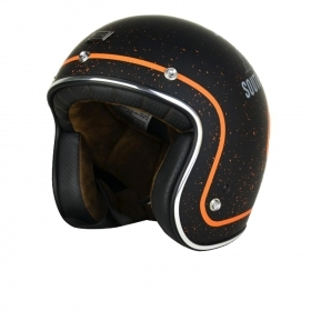 Casco Custom helmet jet Origine Primo WEST COAST Moto Scooter Cafe' Racer