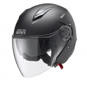 Casco jet Givi 12.3 STRATOS SO