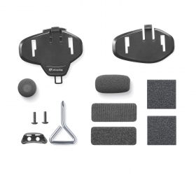 Kit Supporti Clip adesivo Cell