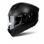 Casco helmet Airoh Full Face Integrale ST 501 Color Black Matt Racing Road
