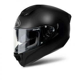 Casco Airoh Full Face Integrale ST 501 Nero Opaco