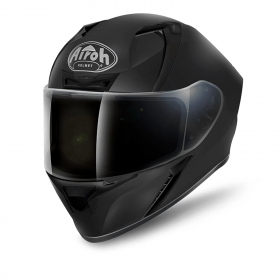 Casco  Airoh  Integrale Valor Nero Opaco