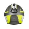 Casco Airoh Urban Jet Hunter Soul Anthracite Matt