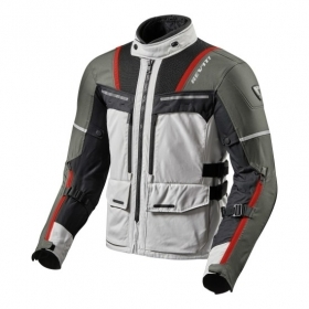 Giacca Moto Touring Rev\'it Off