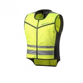 Gilet Alta Visibilita' Rev'it ATHOS 2 Giallo Neon