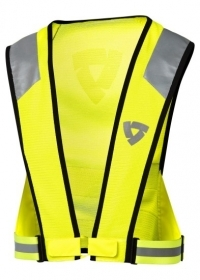 Gilet Alta Visibilita'  Rev'it CONNECTOR NEON