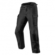 Pantaloni Moto Touring Rev'it OUTBACK 3 Nero