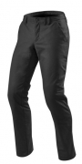 Pantaloni in cordura Rev'it ALPHA Nero