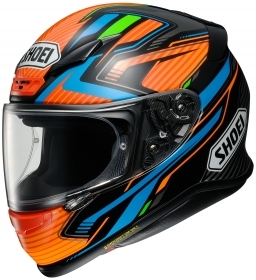 Casco Integrale Shoei NXR STAB TC-8