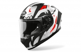 Airoh Casco Integrale Valor NEXI MATT