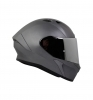 Airoh Casco Integrale VALOR SILVER MATT LIMITED EDITION