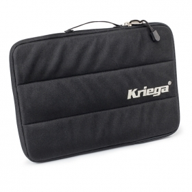 "Borsello Kriega per Notebook da 13"" Nero"