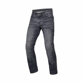 Jeans Stretch Macna Revelin Nero 1654011880 PROMO