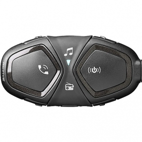 Interfono Cellular Line Active Bluetooth Singolo