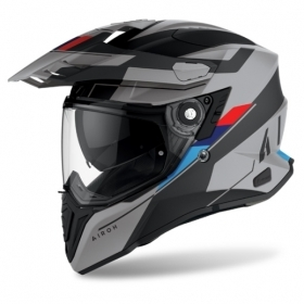 Casco Integrale On-Off AIROH Comman
