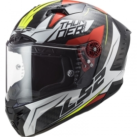 Casco Integrale LS2 Thunder FF