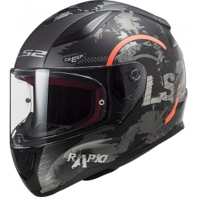 Casco Integrale LS2 Rapid Circle Ma